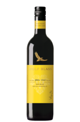 Wolf Blass Yellow Label Shiraz Bottle