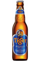 tiger beer bottle 330ml