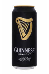 24 x Guinness Draught Beer Can 440ml Case