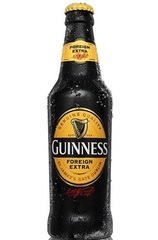 Guinness Foreign Extra Beer Bottle