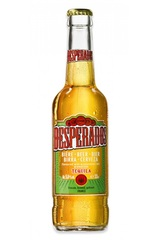 Desperados Beer Bottle