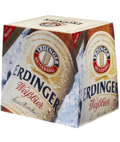 Erdinger 500ml 12 bottle case