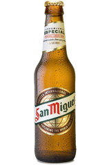 San Miguel (Longneck) Beer Bottle