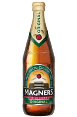 Magners Original Irish Cider Bottle 568ml