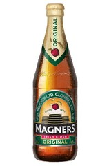 12 x Magners Original Irish Cider Bottle Pack