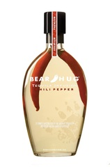 Bear Hug Tequila Infusion Chili Pepper 1L