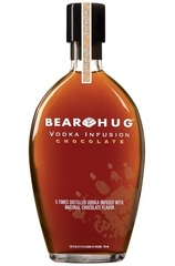 Bear Hug Vodka Infusion Chocolate Bottle