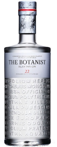The Botanist 700ml 700ml