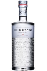 The Botanist 700ml bottle