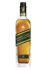 Johnnie Walker Green Label 700ml w/Gift Box