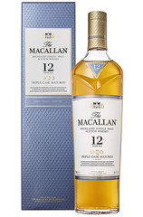 Macallan 12 Year Fine Oak 700ml w/Gift Box