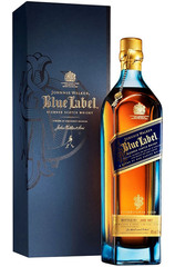 Johnnie Walker Blue 1.75L bottle w/Gift Box