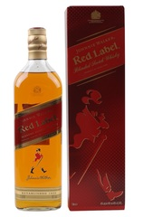 Johnnie Walker Red 1.75L w/Gift Box