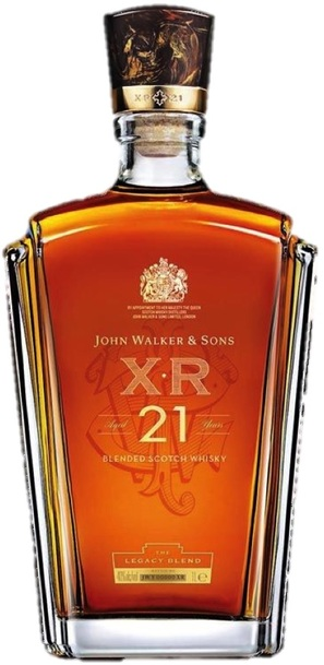 John Walker & Sons XR 21 750ml