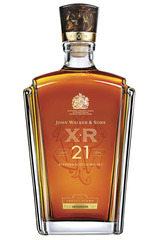 John Walker & Sons XR 21 bottle