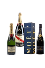 F1 Champagne Bundle