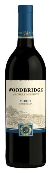 Woodbridge Merlot 750ml Bottle