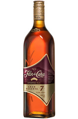 Flor de Caña 7 Year Gran Reserva 750ml Bottle