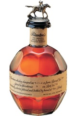 Blanton's Original Single Barrel Bottle