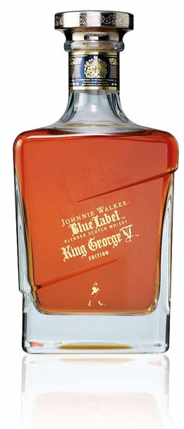 John Walker & Sons King George V 750ml