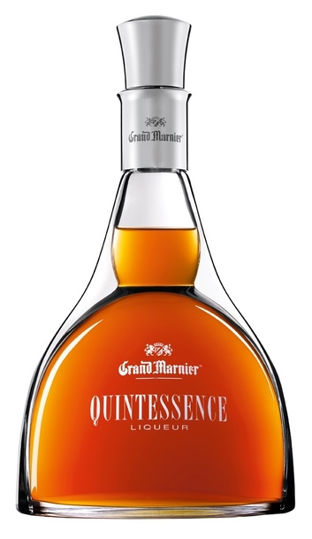 Grand Marnier Quintessence 700ml w/Gift Box