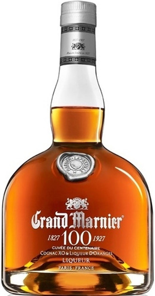 Grand Marnier Cuvée du Centenaire 700ml Bottle