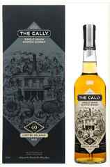 The Cally 40 Year w/Gift Box