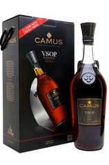 Camus VSOP Elegance bottle with box