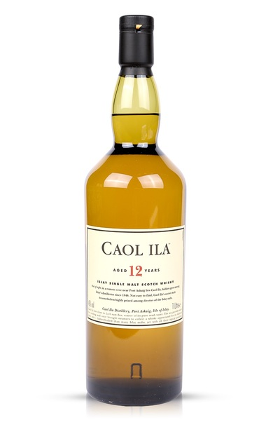 Caol Ila 12 Year 1L w/Gift Box
