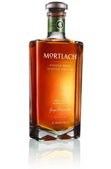 Mortlach Special Strength Bottle