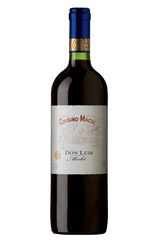 Cousiño Macul Don Luis Merlot Bottle