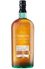 Singleton Of Glendullan Master's Art