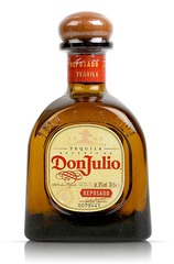 Don Julio Reposado Bottle