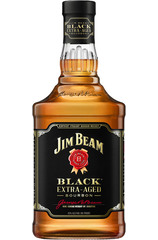 Jim Beam Black Extra Aged (8 Year) 1L
