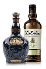 Chivas Royal Salute 21 Year w/Gift Box