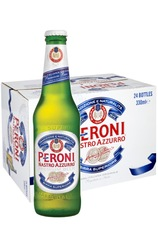 WSJ+ Peroni Premium Beer (24 bottles)