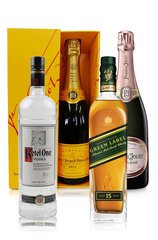 Veuve Clicquot Brut w/Gift Box