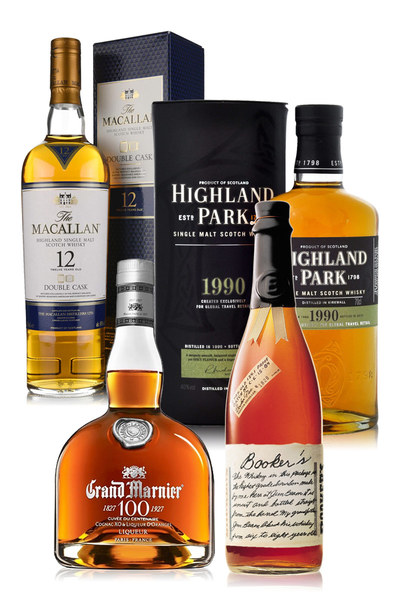 Macallan 12 Year Double Cask w/Gift Box