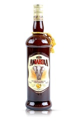 Amarula Fruit Cream Liqueur 1L