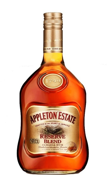 Appleton Estate Reserve Blend 1L Bottle