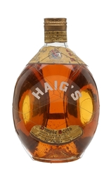 Haig Dimple 15 Year 1L w/Gift Box