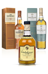 Glenlivet 12 Year First Fill w/Gift Box