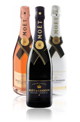 Moet & Chandon Imperial NYE Celebration
