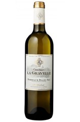 Chateau La Gravelle Bordeaux White