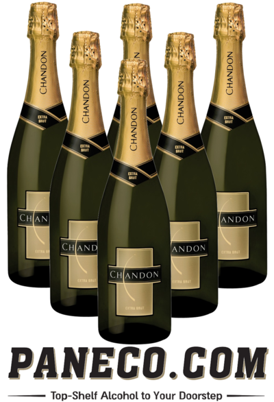 Merry Six Chandon Bundle