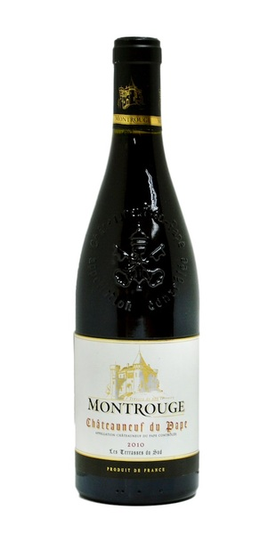 12 Bottles - Montrouge Chateauneuf du Pape 750ml
