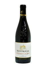Montrouge Chateauneuf du Pape bottle