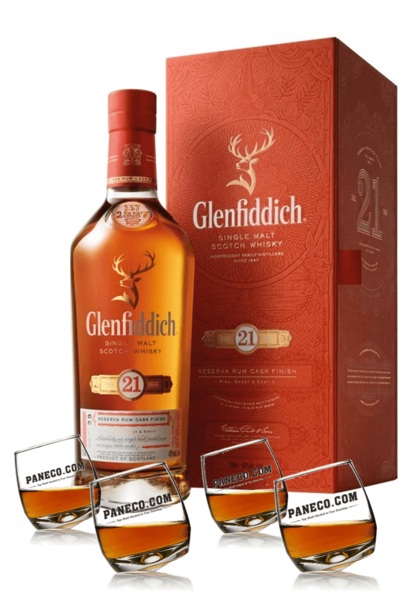 Glenfiddich21 glassesv2 compressor