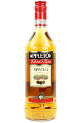 Appleton Special Rum Bottle