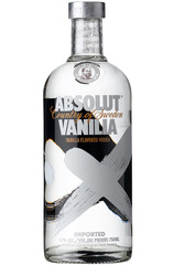 absolut vanilia vodka 1000ml